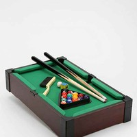 Tabletop Billiards Game- Assorted One