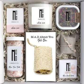 M.A.D About You Gift Box
