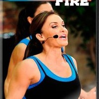 Cathe Friedrich's Cross Fire DVD