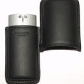 Porsche Design Genuine Leather PD6 Lighter Case
