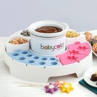 BabyCakes MultiFunction Decoration Station:Amazon:Toys & Games