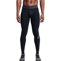 Nike Men's Pro Warm Compression Tights | DICK'S Sporting Goods