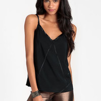 Valley Tank by Gentle Fawn - $57.00 : ThreadSence, Women's Indie & Bohemian Clothing, Dresses, & Accessories