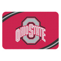 Ohio State Buckeyes NCAA Tufted Rug (20x30)