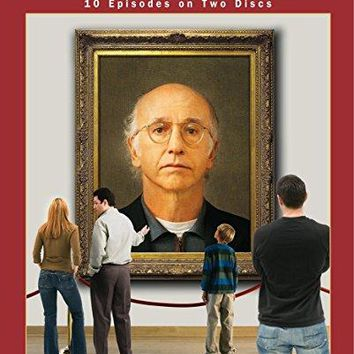 Larry David - Curb Your Enthusiasm: Season 6