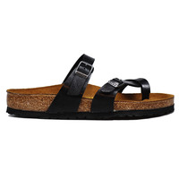 Birkenstock Mayari (0171391) Licorice