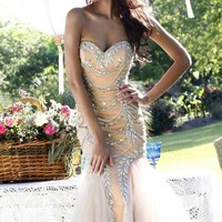 Sherri Hill 11079 Dress