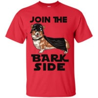 Limited Edition Join The Bark Side
