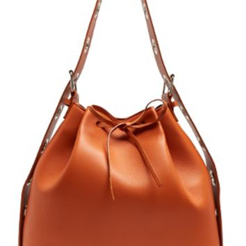 Leather bucket bag | Marques'Almeida | MATCHESFASHION.COM US