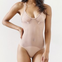 THE GOLDEN TRIANGLE SUIT - COCOA (Pre Sale)