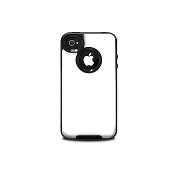 Create Your Own iPhone 4/4s OtterBox Commuter Skin