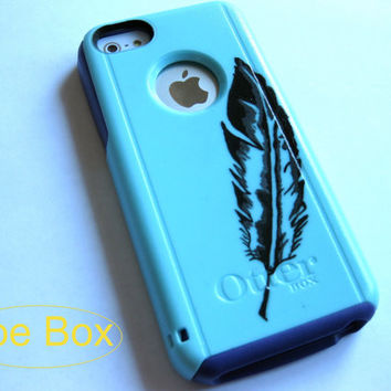 OTTERBOX iphone 5c case, case cover iphone 5c otterbox ,iphone 5c otterbox case,otterbox iPhone 5c, otterbox,Feather otterbox case