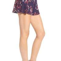 BP. Print Swing Shorts | Nordstrom