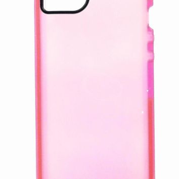 Tech21 Impact Shell For iPhone 5/5s/SE Pink Impactology Case Cover D3O Soft CHOP
