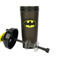 PerfectShaker Hero Series Batman Shaker Cup, 28oz (800ml)