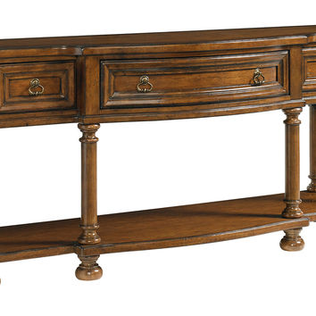 Console James River, Console Table