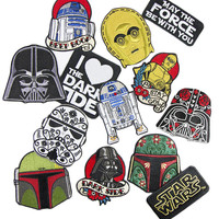 STAR WARS SURPRISE 3 PATCH SET