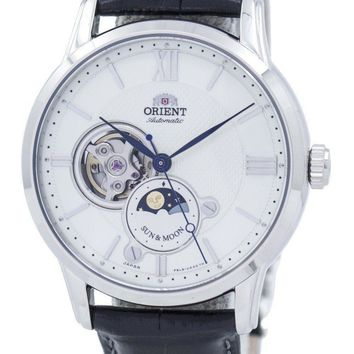 Orient Classic Sun   Moon Automatic RA-AS0005S00B Men's Watch