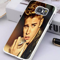 Justin Bieber Perform Samsung Galaxy S6 Edge Plus Gustinawaty.com