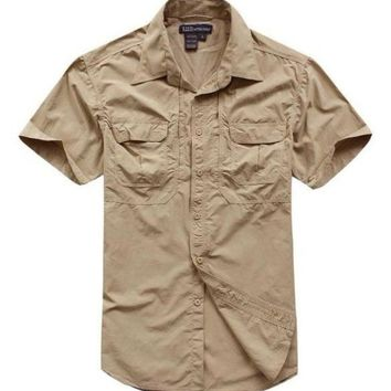 Outdoor tactical military  men models shirt Army fans outdoor quick-drying lining Shirt M-XXL