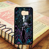 A Day To Remember American Rock Band Samsung Galaxy S7 Case