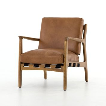 ISABELLA CHAIR  PATINA COPPER