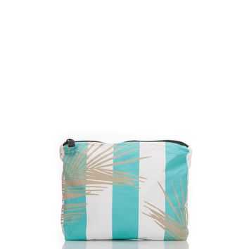 ALOHA Collection - Small Harmony Pouch | Ocean
