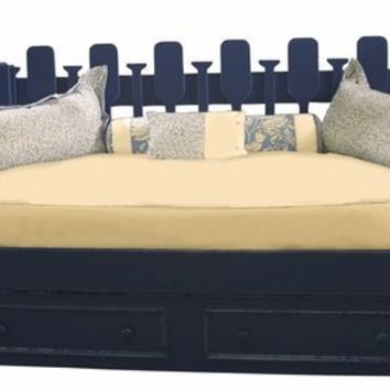 Paddle Daybed by Seabrook Classics, Beds, Furniture for Children