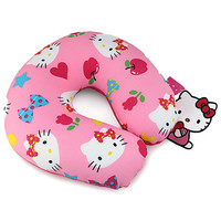 Hello Kitty Neck Pillow