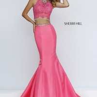 Sherri Hill 32348 Prom Dress