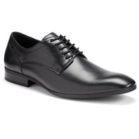Marc Anthony Men's Oxford Dress Shoes (Black)