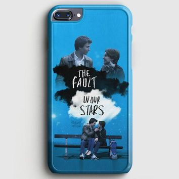 Tfios Hazel And Gus iPhone 7 Plus Case