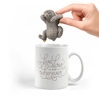 Slow Brew - Tea Infuser