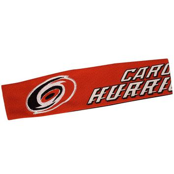 Carolina Hurricanes NHL FanBand