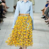 Michael Kors Spring 2015 Ready-to-Wear - Collection - Gallery - Look 16 - Style.com