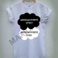 American horror story T-shirt Men Women and Youth