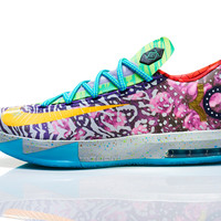 "Nike KD VI ""What The"" Release Details"