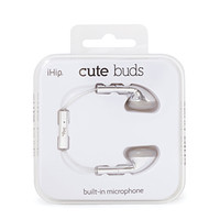 Metallic Ear Buds
