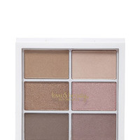 Shimmer Eye Shadow Palette