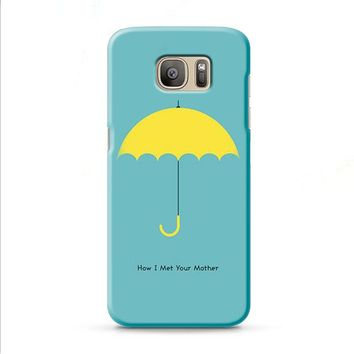 How I met your mother Samsung Galaxy J7 2015 | J7 2016 | J7 2017 case