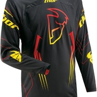 Thor Core Solid Jersey