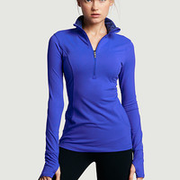 Knockout by Victorias Secret Half-zip Jacket - Victoria's Secret Sport - Victoria's Secret