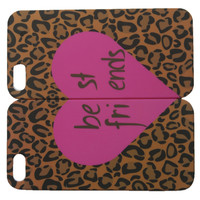 2 Pack Best Friends Phone Case | Shop Accessories at Wet Seal