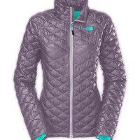 The North Face Women's Jackets & Vests Insulated WOMEN'S THERMOBALL™ FULL ZIP JACKET