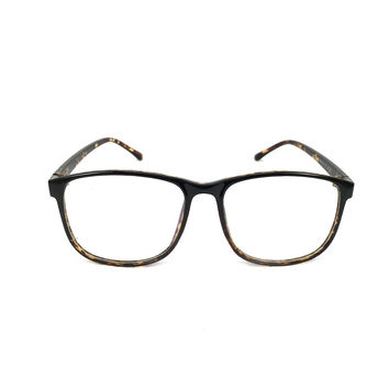 designer glasses frames for men y3xw  Retro Men Women Designer Eyeglasses Frame Optical reading eyewea
