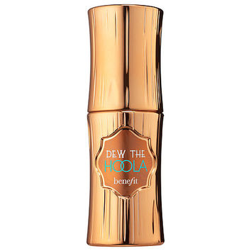 Dew the Hoola Soft Matte Liquid Bronzer - Benefit Cosmetics | Sephora