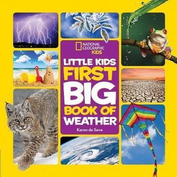Natl Geographic Soc Childrens books 9781426327193