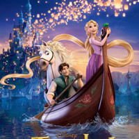 Tangled Boat Movie Poster
