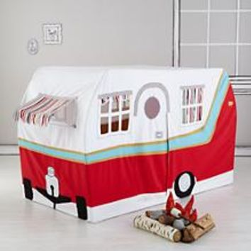 Jetaire Camper Play Tent in New Toys and Gifts | The Land of Nod