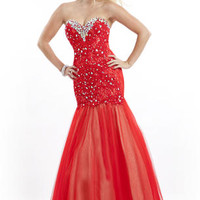 Rachel Allan Princess 2736 Party Time Princess Collection Prom Dresses, Evening Dresses and Homecoming Dresses | McHenry | Crystal Lake IL
